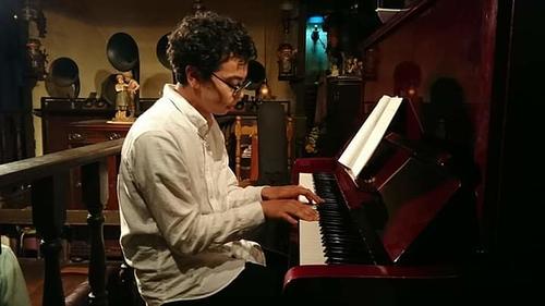 演者プロフィール 齋藤ちゃくら(ピアノ)