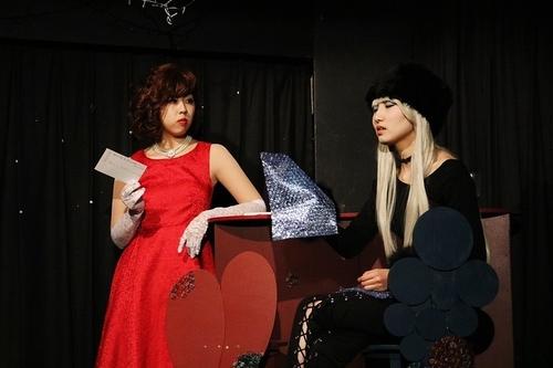 「メンタイコさんによせる唄」公演写真3