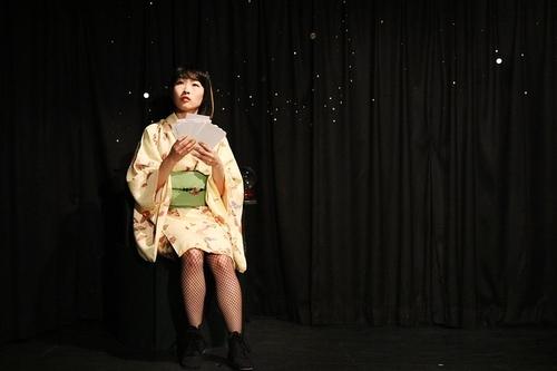 「メンタイコさんによせる唄」公演写真4