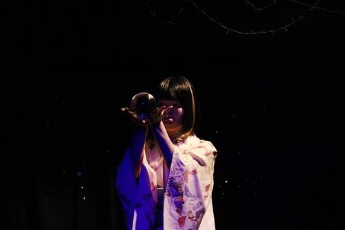 「メンタイコさんによせる唄」公演写真10