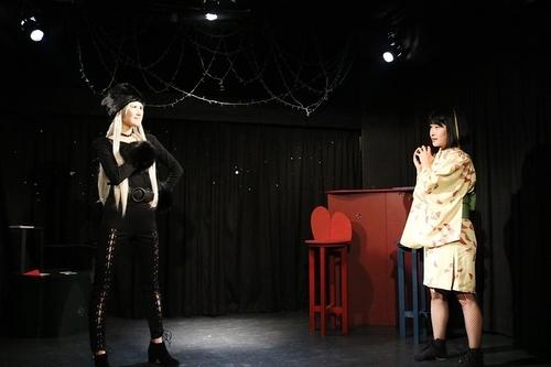「メンタイコさんによせる唄」公演写真12