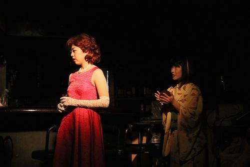 「メンタイコさんによせる唄」公演写真13