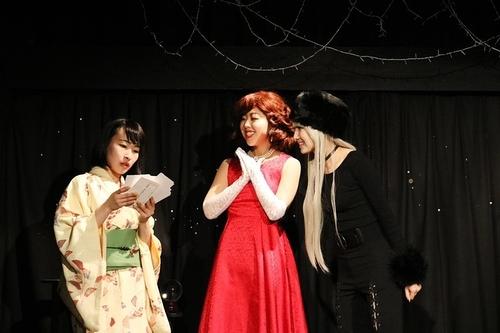 「メンタイコさんによせる唄」公演写真14