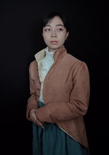 成田英恵/貴族婦人2