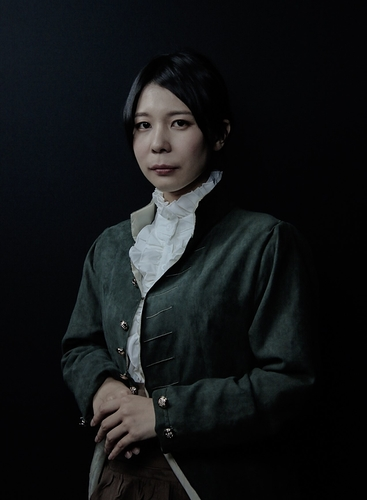 荒井琴美/貴族婦人1