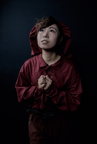 倉持杏純/宮廷道化師サラ