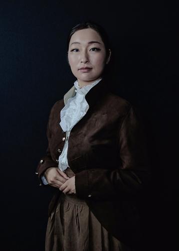 三上奏子/召使アンナ