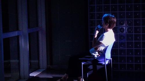 FETT#3「送ることば」舞台写真