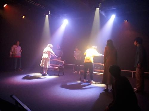 「たそかれ。」舞台写真14