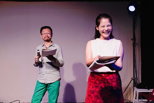 《多重戀愛遊戲》作:オノマリコ 演出:E-RUN