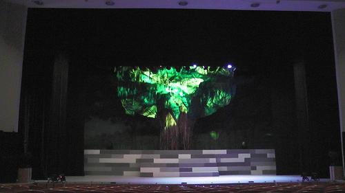 2013山梨ミュージカル 舞台写真