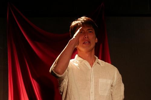 ENGISYA短編戯曲集VOL.2「神風吹く人」