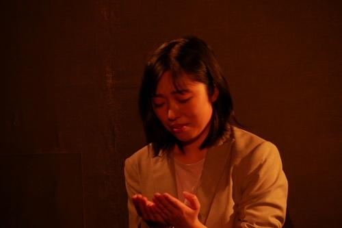 ENGISYA短編戯曲集VOL.2「写し撮る人」