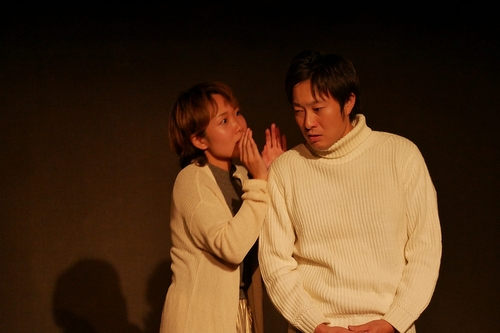 ENGISYA短編戯曲集VOL.2「SOUL OF PLAYER」