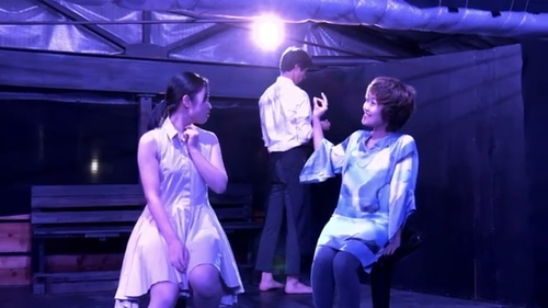 ENGISYA短編戯曲集VOL.2「宇宙の友達」