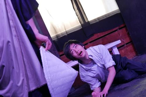ENGISYA短編戯曲集VOL.2「月光の娘」