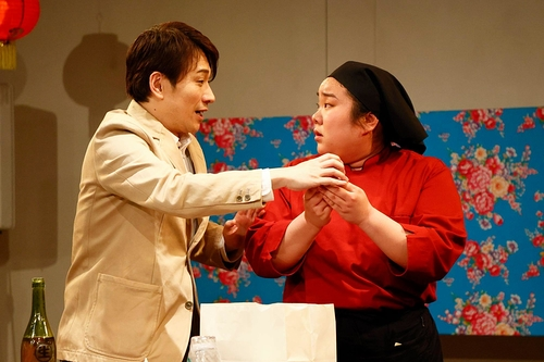 asianrib plus2021 お家で楽しむ配信演劇 『また今度!』