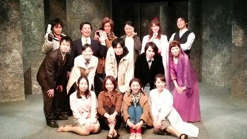 PocketSheepS第15回公演 Revenge of Reversi