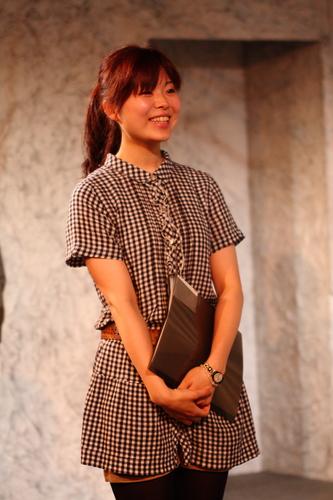 PocketSheepS第8回公演 星霜ナイト