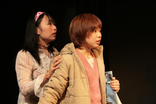 PocketSheepS第3回公演 CRAYON×DEATHSCYTHE
