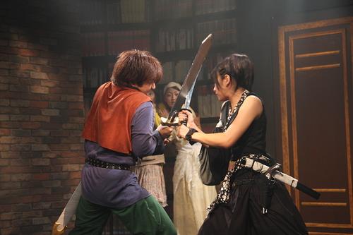 PocketSheepS第4回公演 創界のマトリョーシカ
