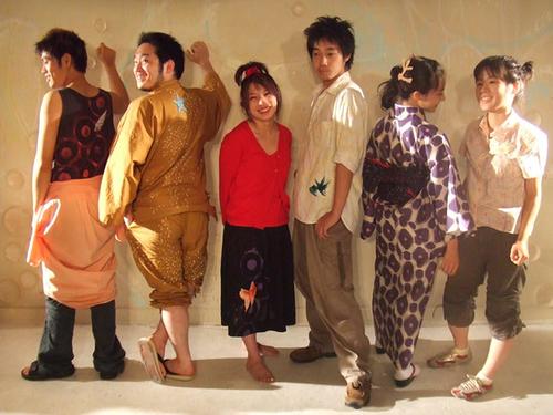 2007年テアトロ新人戯曲賞佳作作品「プラズマ」