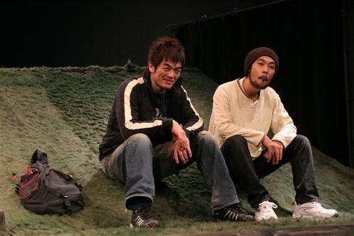 ピクニック舞台写真8