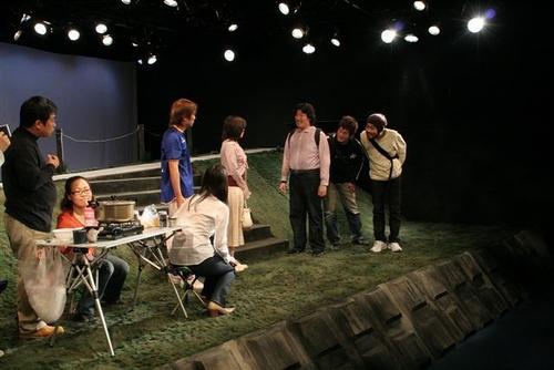ピクニック舞台写真6
