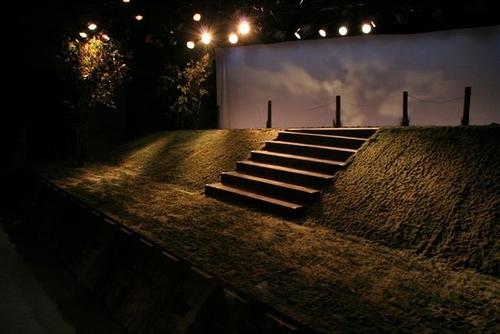 ピクニック舞台写真1