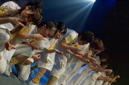 SCRAMBLE Egg. (東京)-11