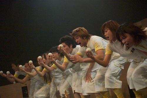 SCRAMBLE Egg. (東京)-13