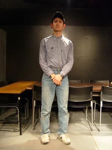 陪審員1号:飯田賢治