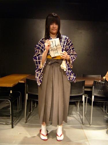 陪審員12号:直江真梨菜