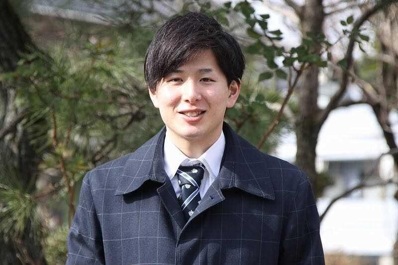 山田鯨太郎